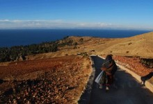 Tour Uros Amantani Taquile: 2Days