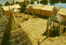 Tour Uros and Taquile: Homestay 2Days