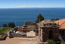 Titicaca Homestay: 4Days