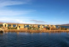 Tour Lake Titicaca: 3Days