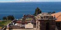 Titicaca Homestay: 4Days