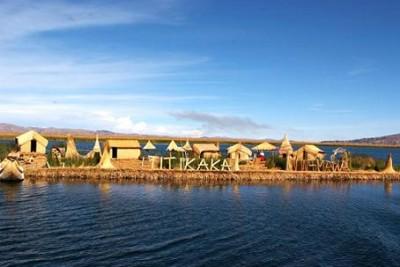 Tour Lake Titicaca: 3Days
