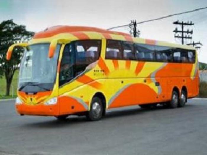 Tourist Bus: Cusco – Puno