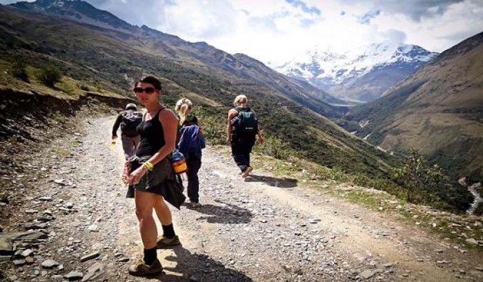 Salkantay Trek to Machupicchu: 5Days